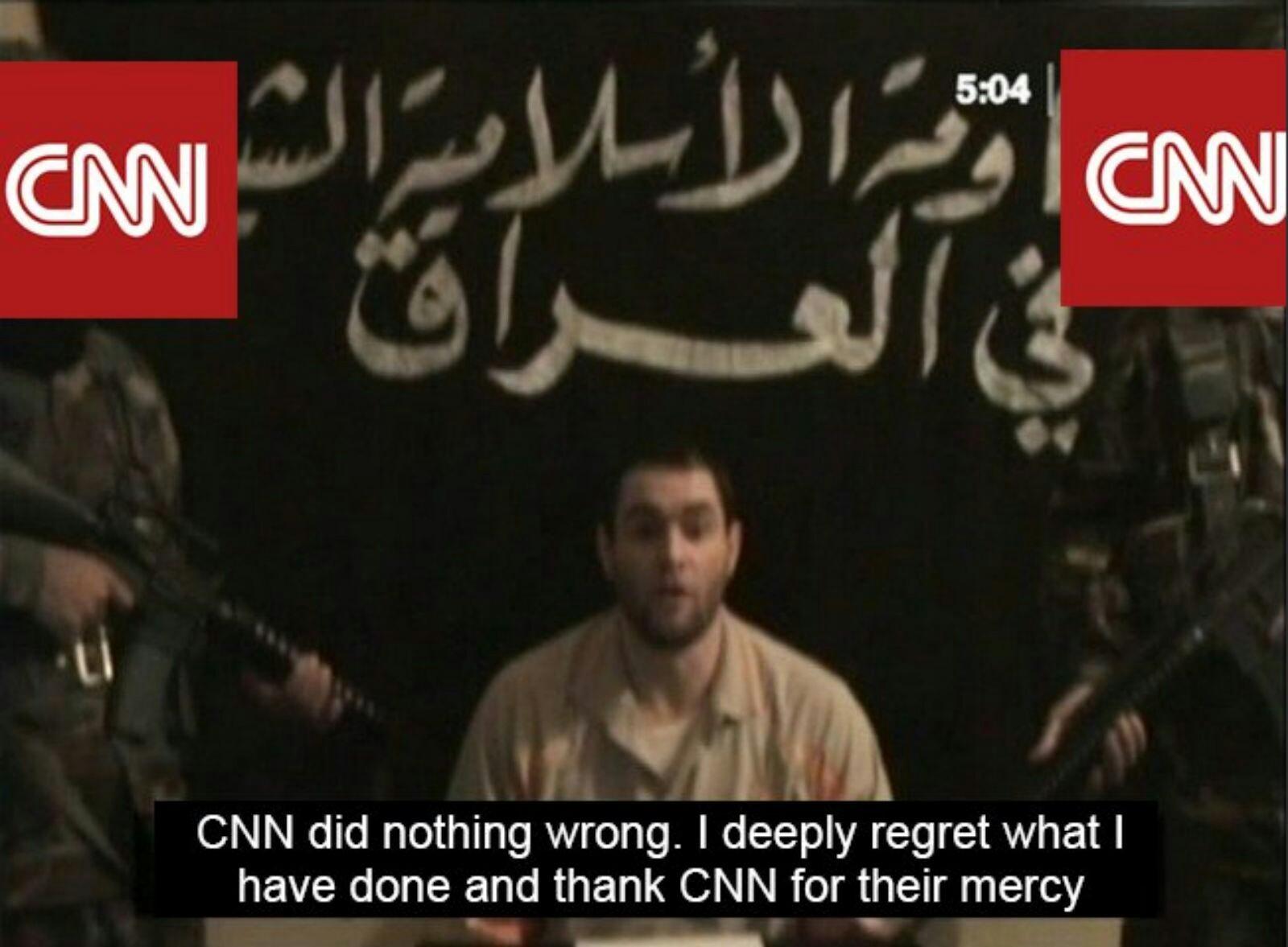 CNNigger - meme