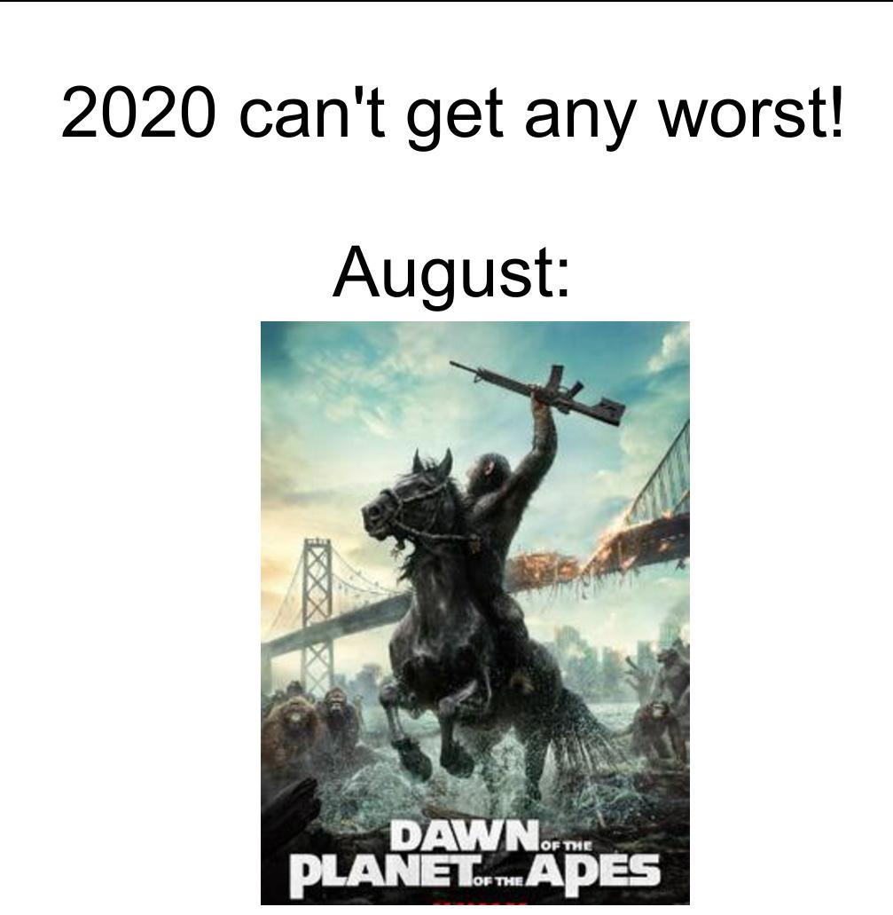 Awww man - meme