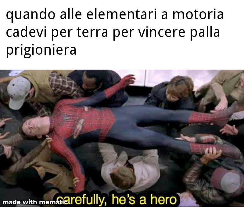Carefully fr - meme