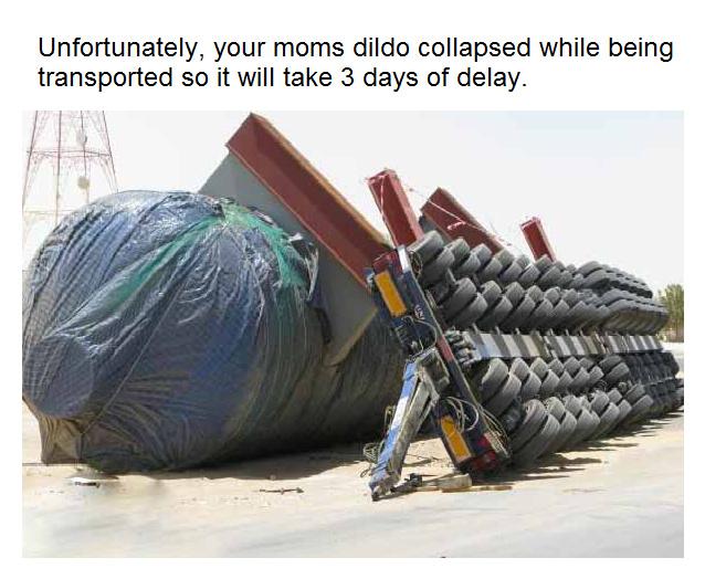 Transport - meme