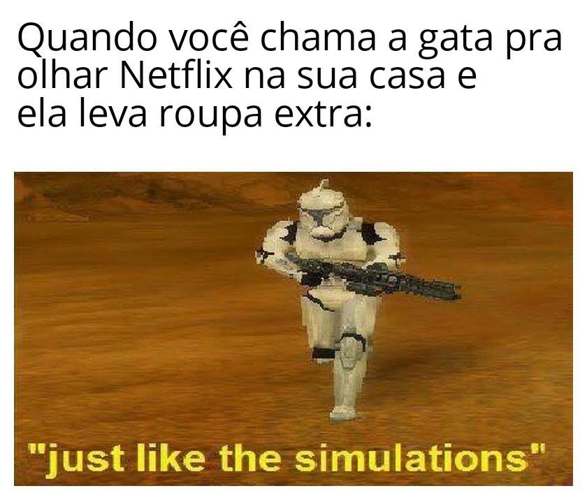 Manda um título popae - meme