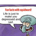 REAL & USEFUL FACTS FOR LIFE