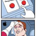 IOS struggle