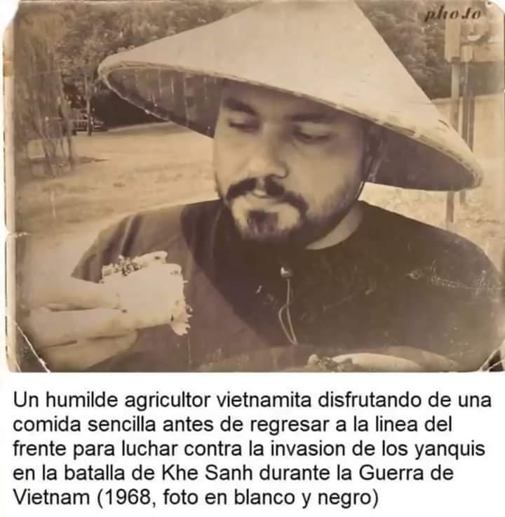 El Kechulada - meme