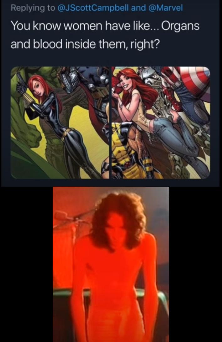 Re capo, el Flaco - meme