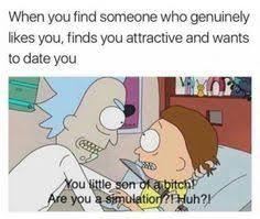 aww  Rick and Morty will always be the best. - meme