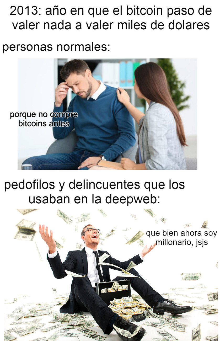 el titulo se desvalorizo y ahora solo vale 1trillon de bolivares o sea 1 centavo - meme