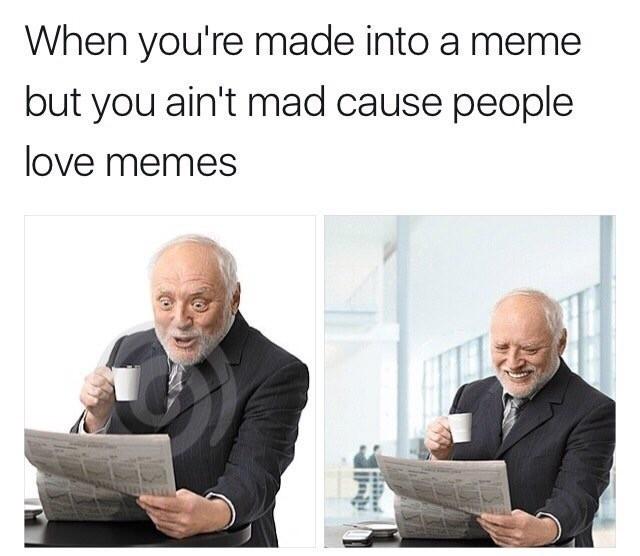 Good day my dudes - meme