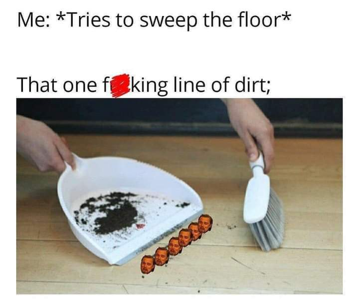 Another line - meme