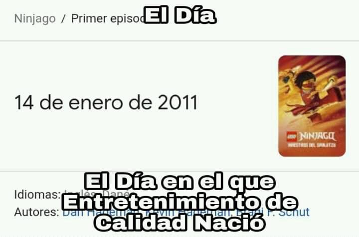 NinjaGOD - meme