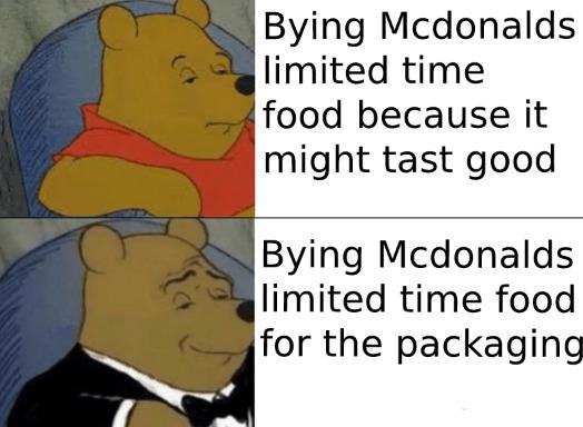true for some - meme