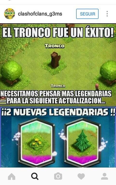 las nuevas legendarias!!!! :v - meme
