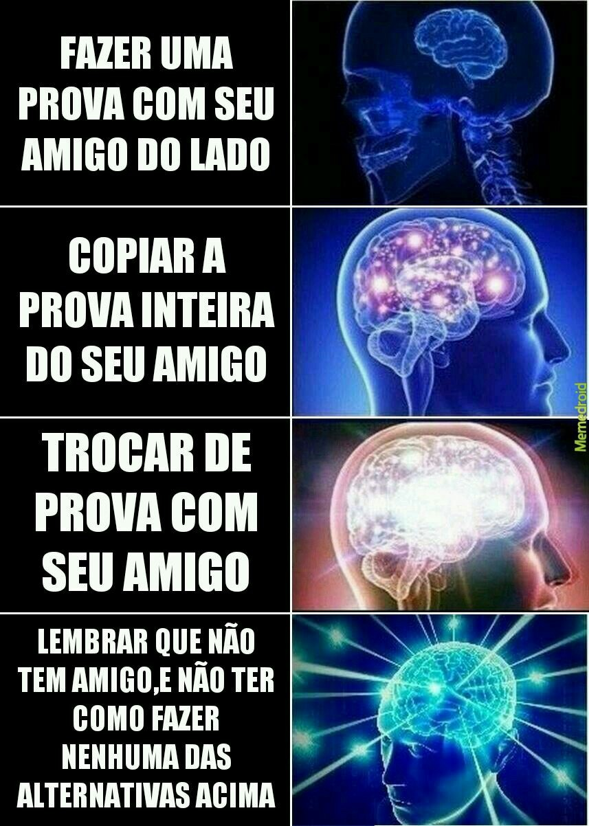 ;-; tô triste - meme