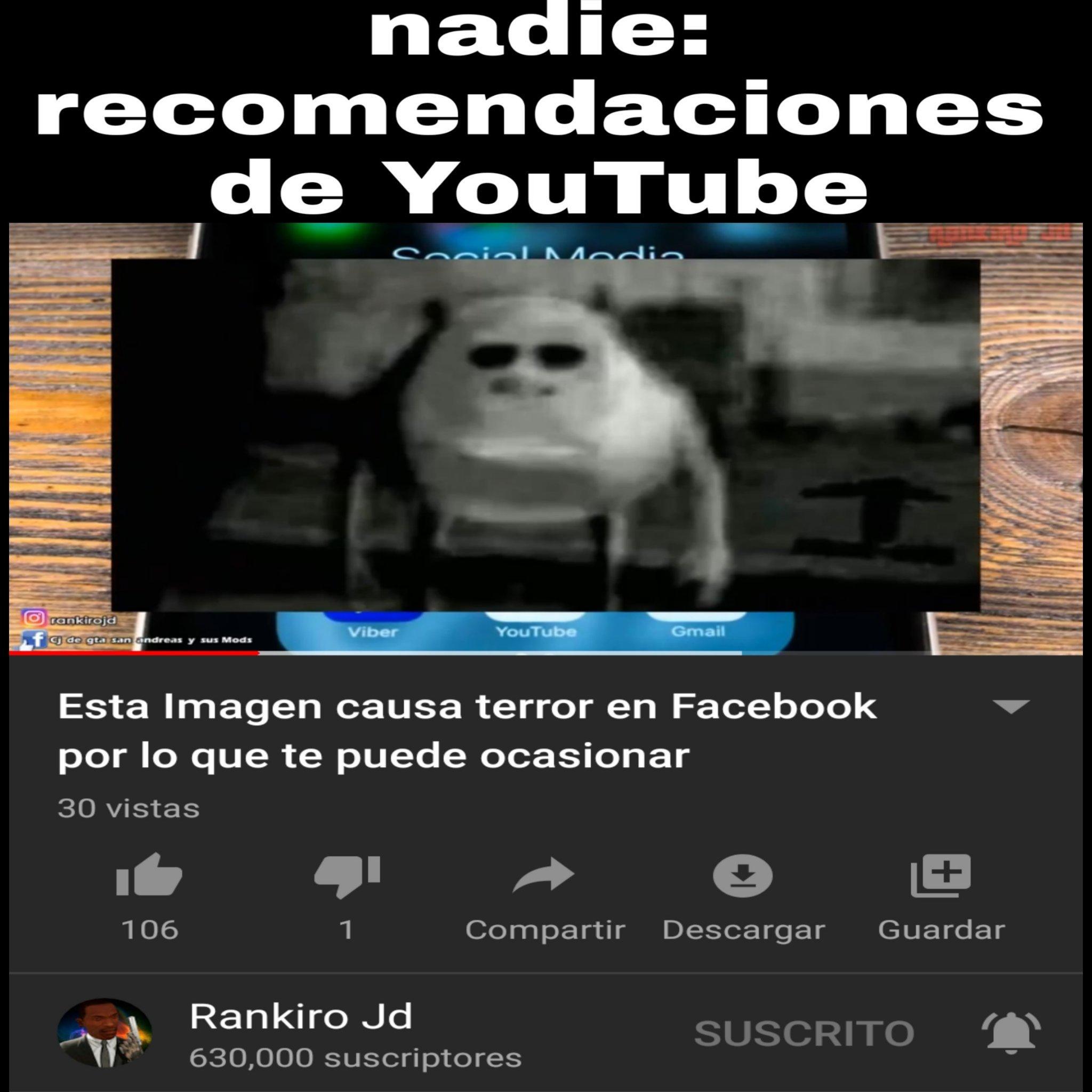 COÑOOO!!! - meme