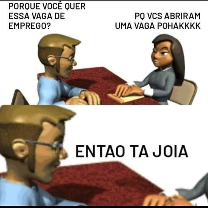 TÁ JOIA - meme