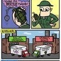 Grenade insides