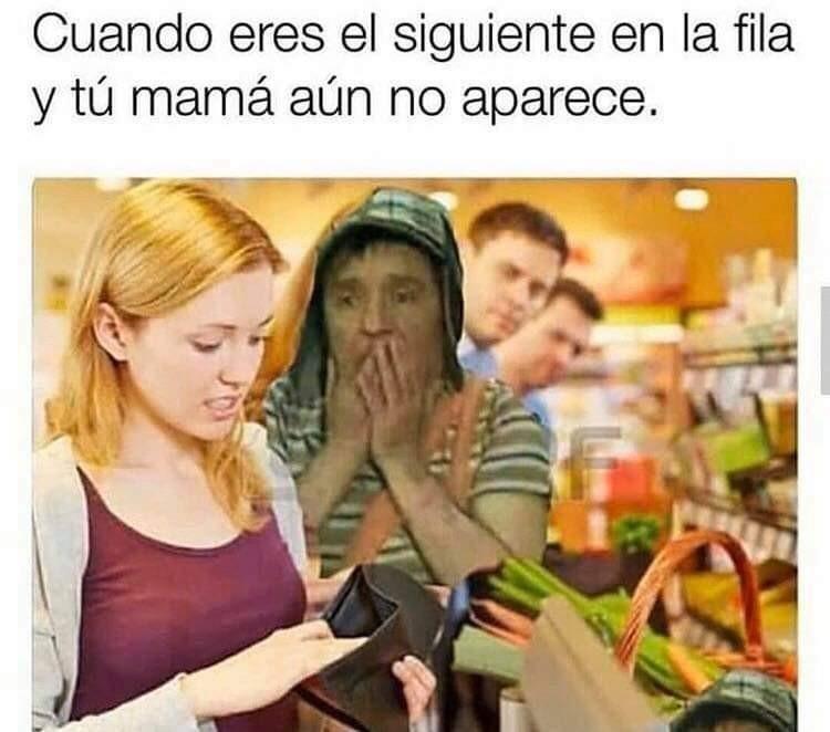 Walmar siempre - meme