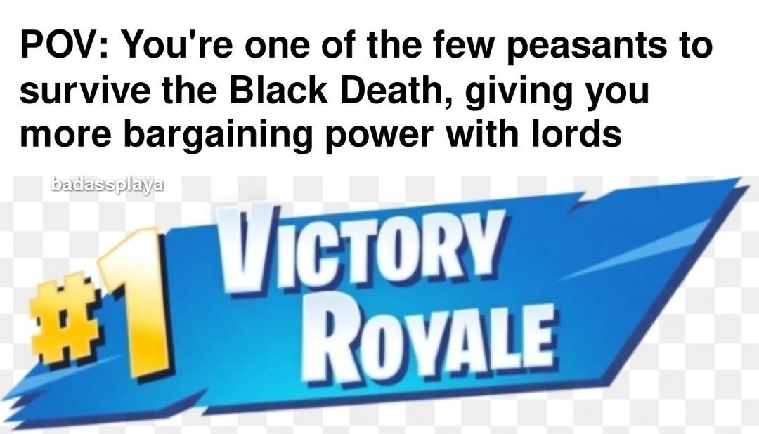 Get that dub - meme
