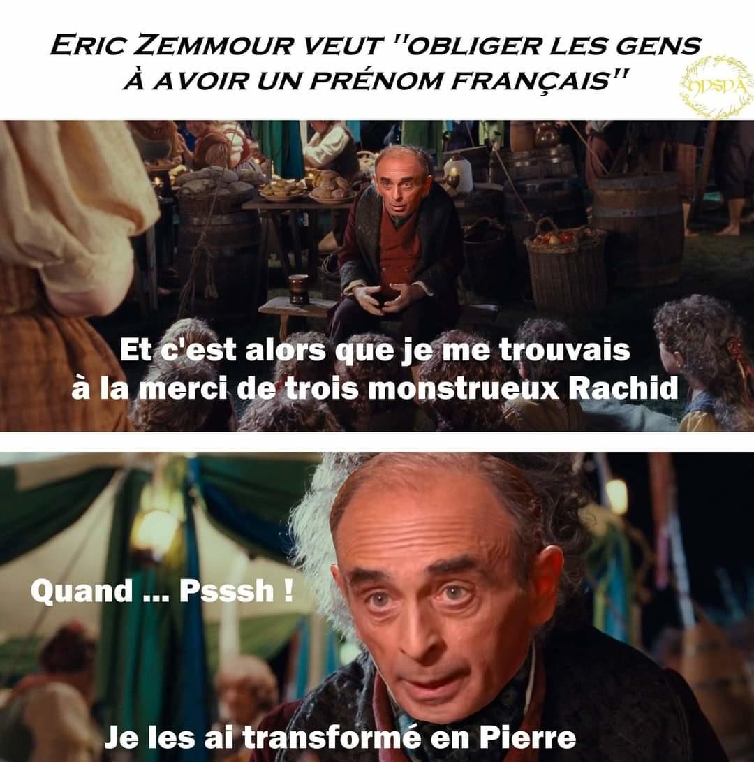 Jacques - meme