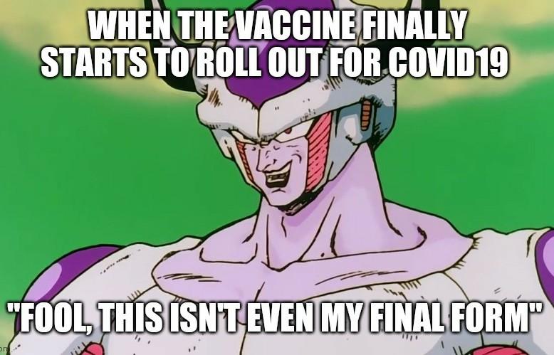 Here comes covid20 - meme
