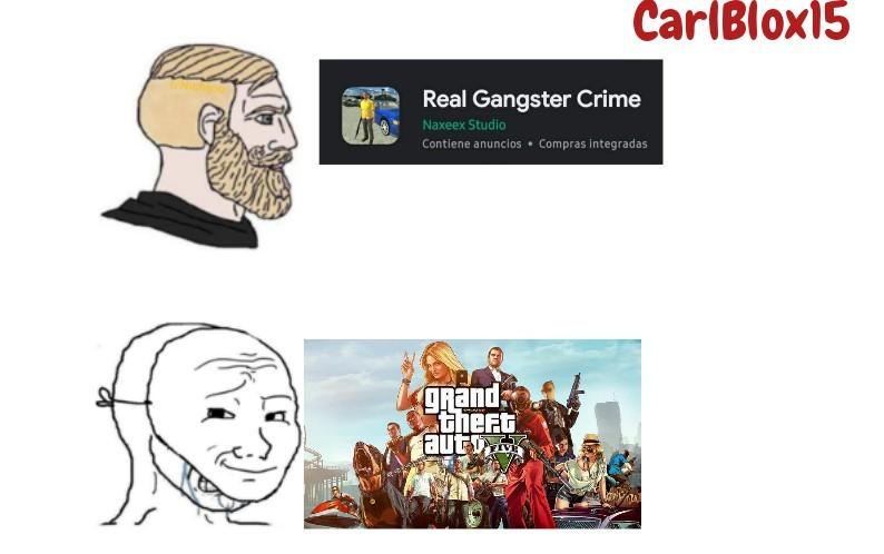 Tremendo - meme