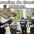 Re pendejos los dirigentes italos