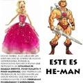 Este es He-Man