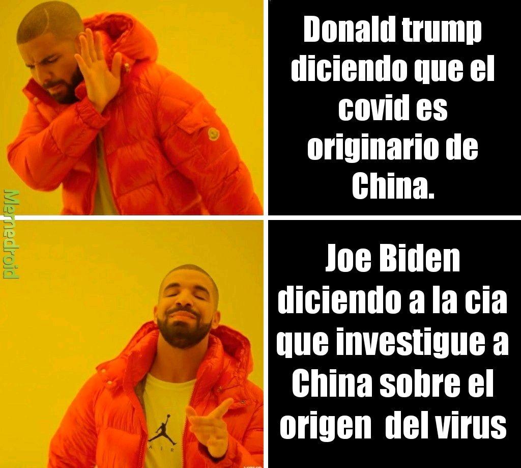 A que es cierto verdad - meme