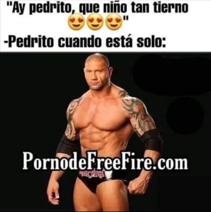 Jod3te pedrito - meme