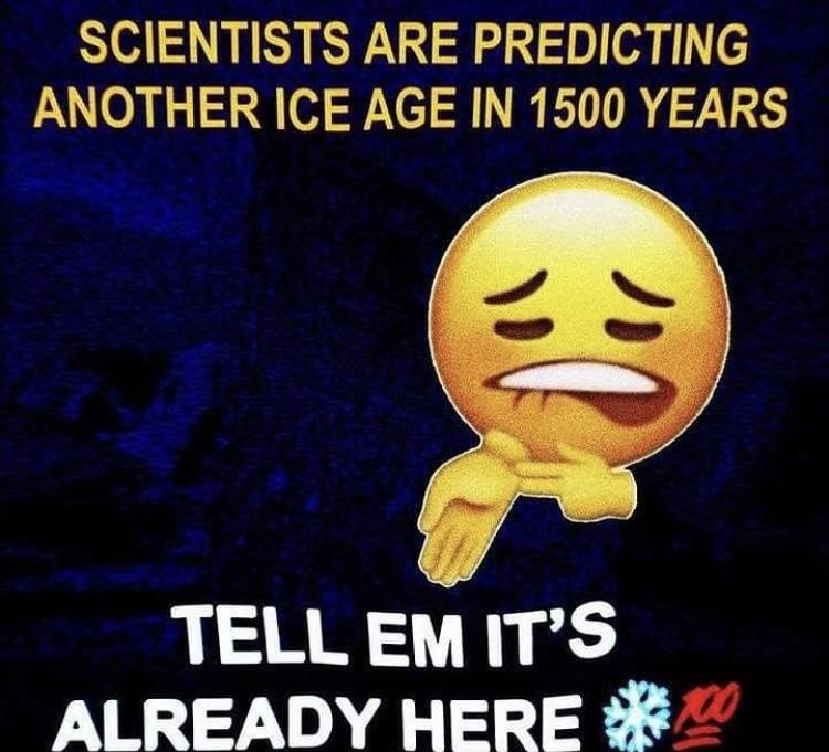 Iceeeeee - meme