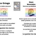 mi primo es gay ._. lol