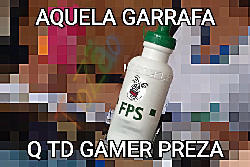 ☣ FPS ☣ - meme