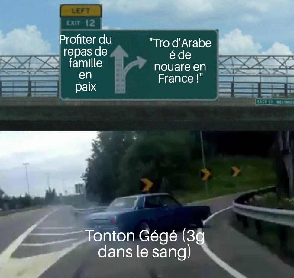 Noyeux Joël - meme