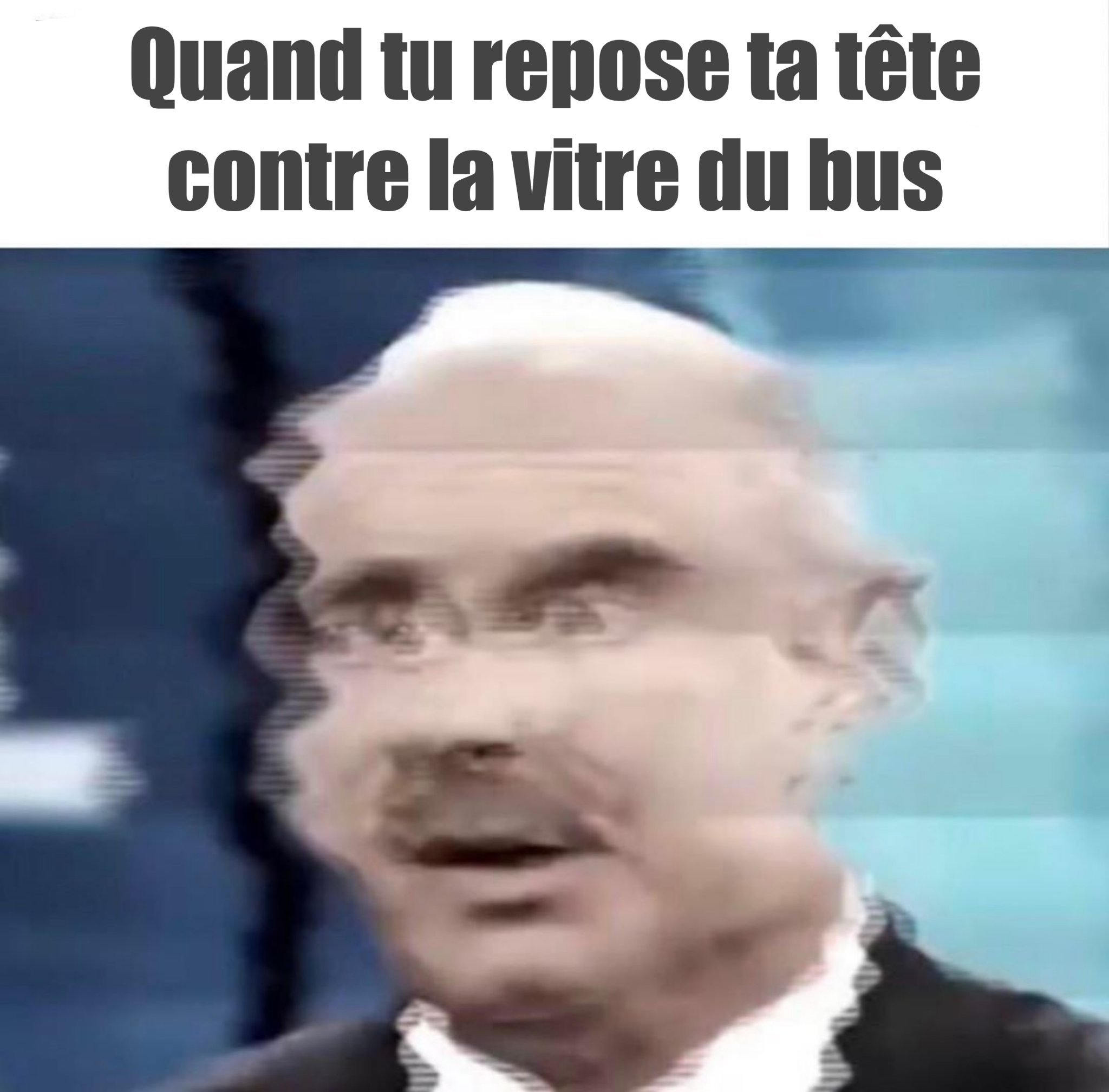 Brrrrr - meme