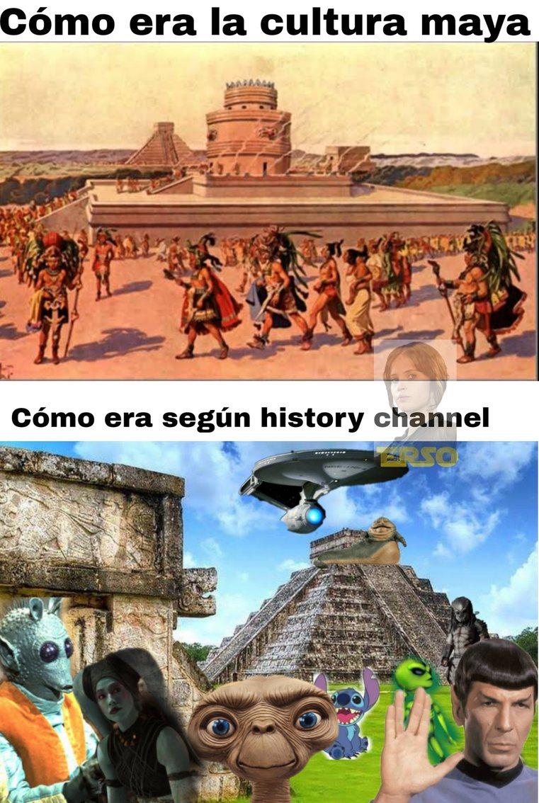 Hoy inicia septiembre y se acerca el día de la independencia por lo que decidí hacer un meme con temática mexicana, hice lo que pude
