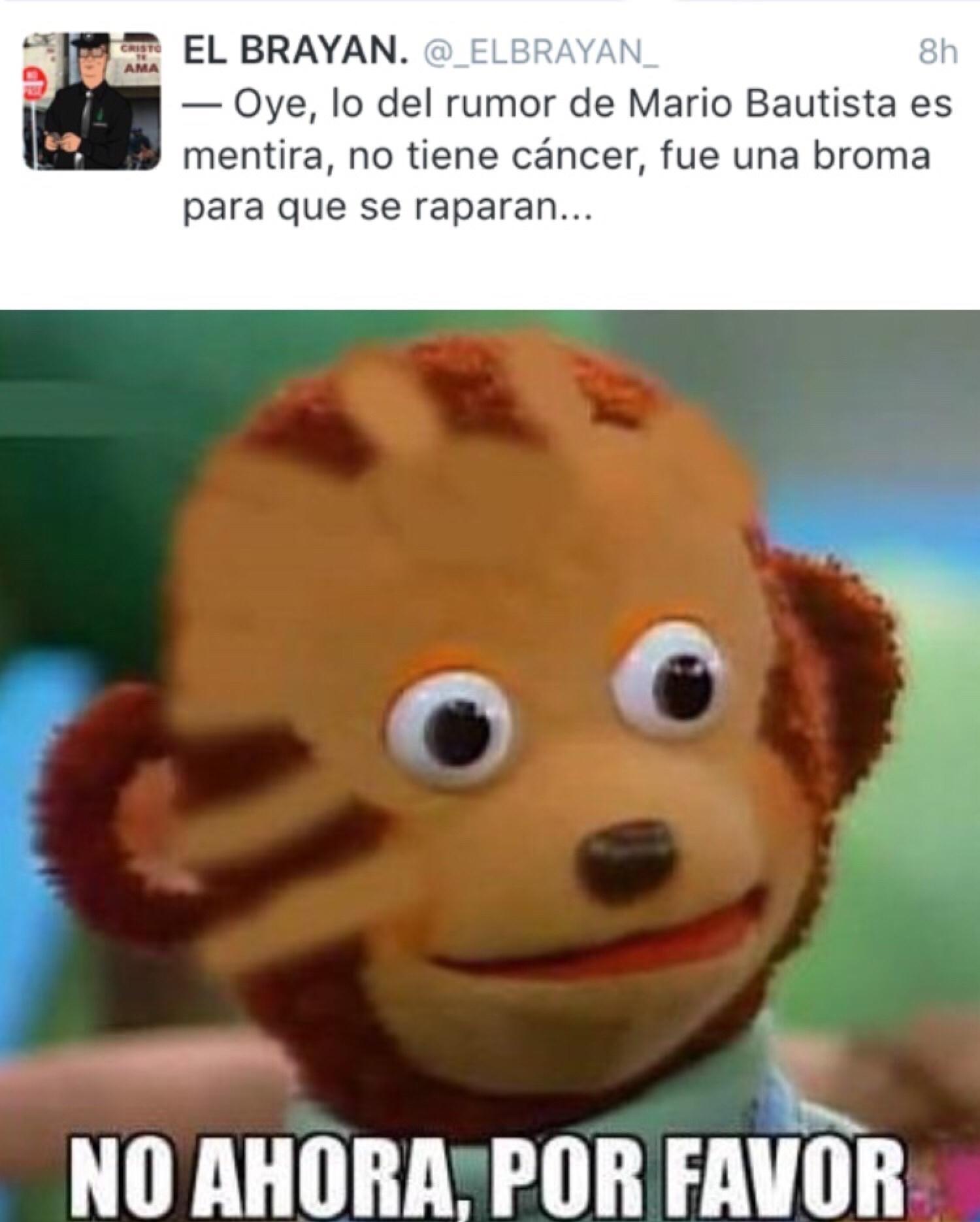 jajaja que vieja la wea - meme