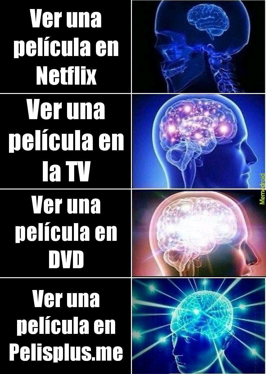 El Películas :v - meme