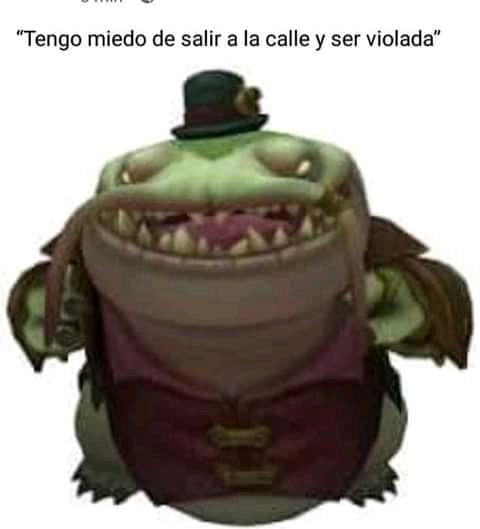 Help - meme