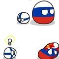 L'histoire de la Finlande :)