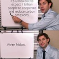Carbon what?