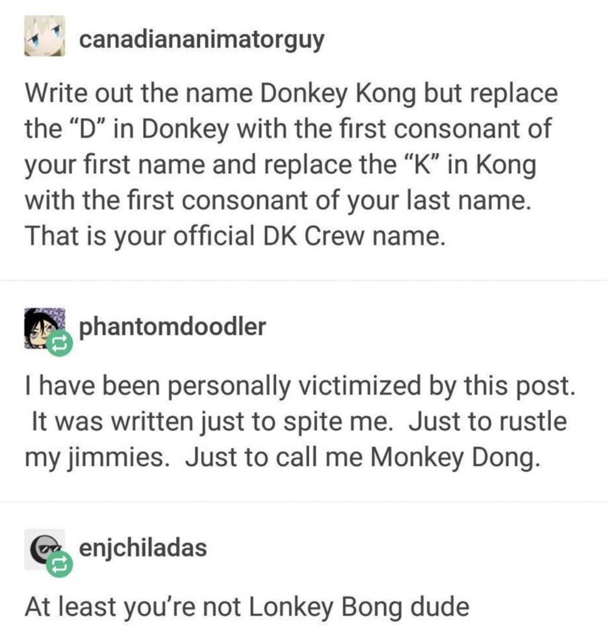 I'm Bonky Song..... - meme