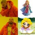 Princesa Kenny, la mejor