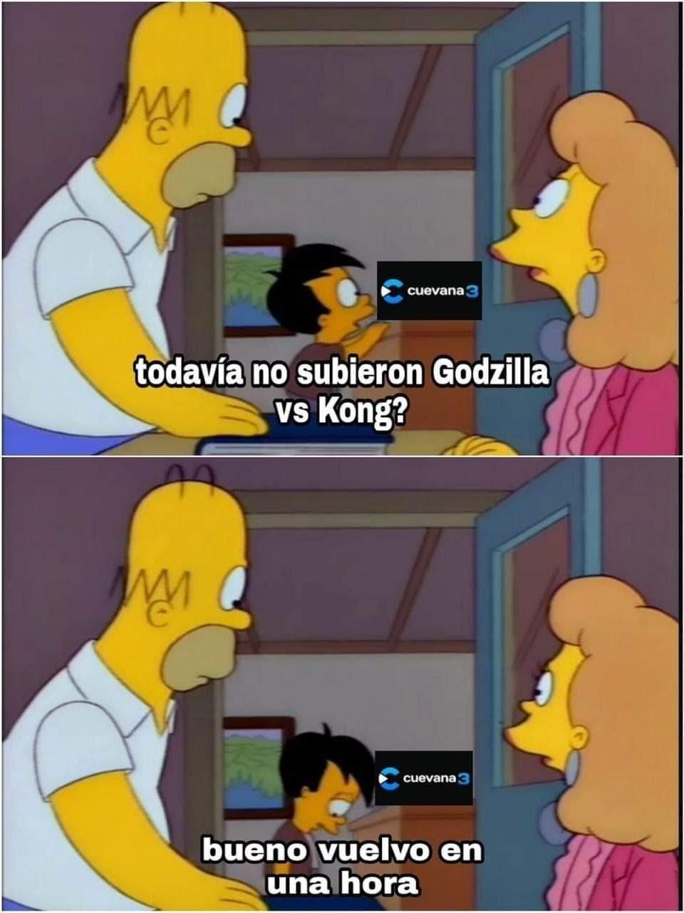 Cuevanita 3 - meme