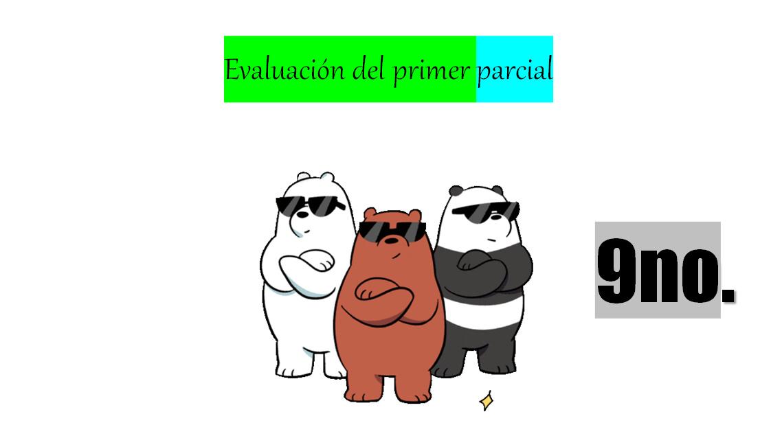 Evaluacion B) - meme