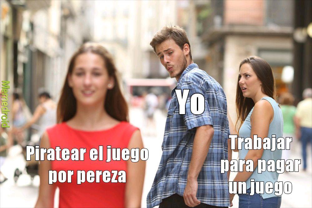 sOy VegAnO - meme