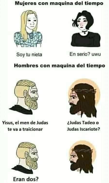 Yisus - meme
