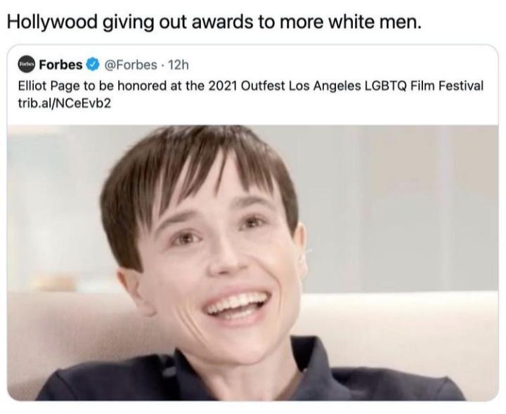 Fucking white men... Wait - meme