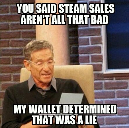 I'm broke :( - meme