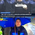 Por Dieguito Maradona