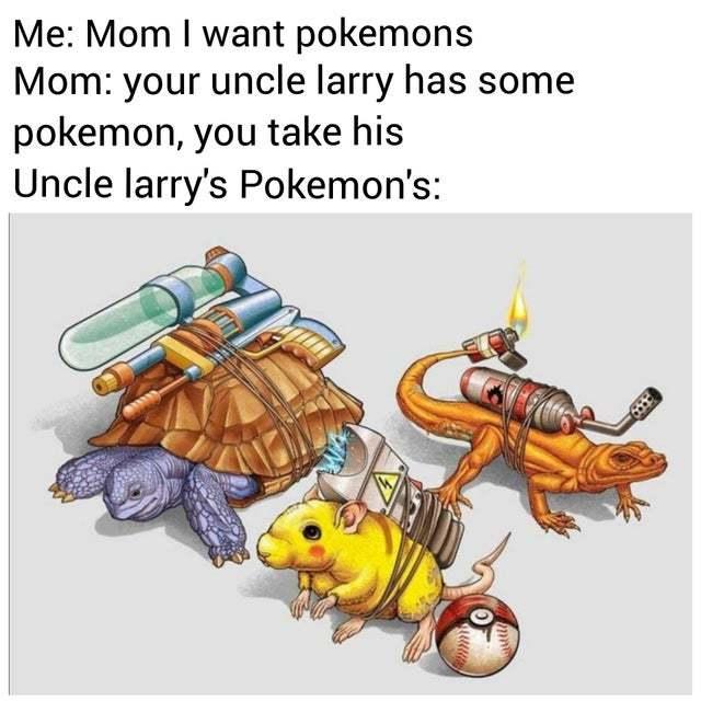 parents just don,t understand - meme